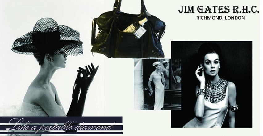 機能性香水、機能性フレグランスのJIM GATES R.H.C.のブランド価値1