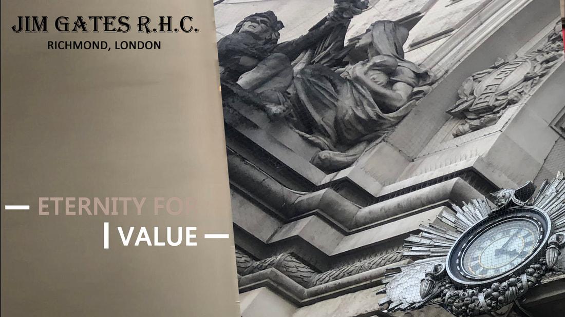 高機能香水「JIM GATES R.H.C.」の価値
