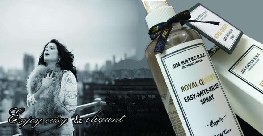 機能性香水、機能性フレグランスのJIM GATES R.H.C.のブランドビジョン2