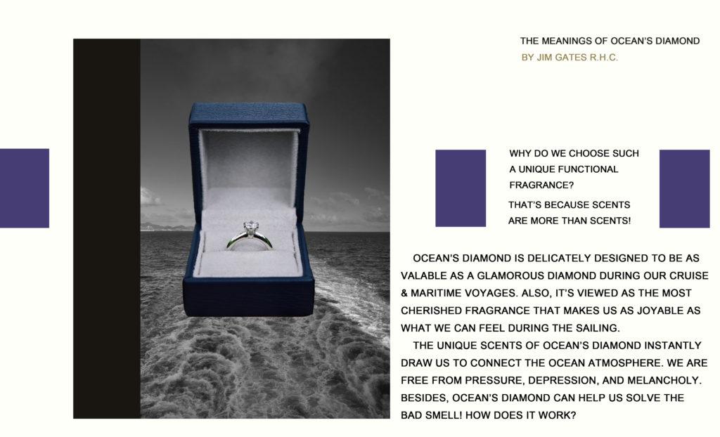 JIM GATES R.H.C. ROYAL QUEEN'S - Ocean's Diamond / ロイヤルクイーンズ オーシャンズ ダイヤモンド(30ml)2