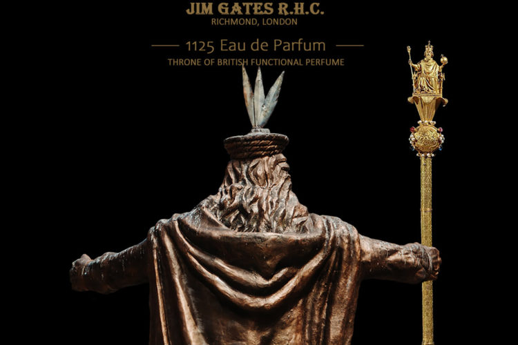 JIM GATES R.H.C.-GOLDEN SALUTE 1125-6