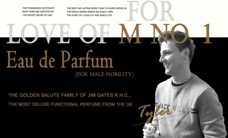 JIM GATES R.H.C.-GOLDEN SALUTE M NO.1-1